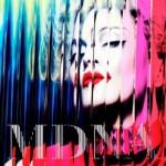 1003. MDNA album