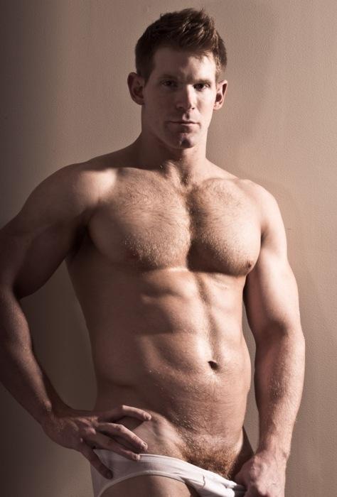 Naked sean patrick — photo 12