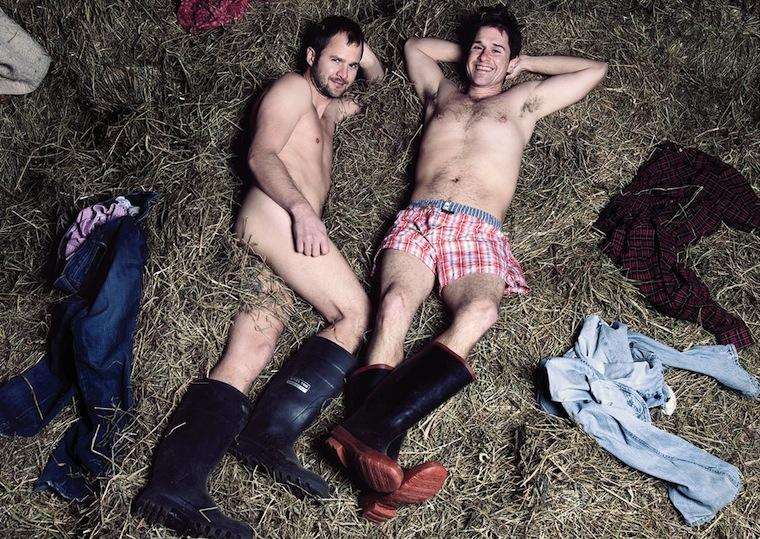 Beekman boys nude