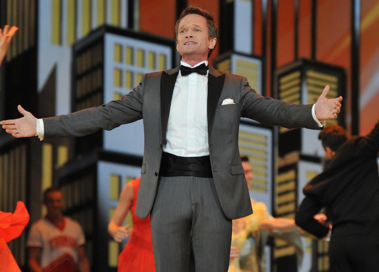Neil Patrick Harris bulge