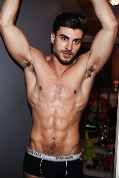 Tom Ellis Nacktbilder