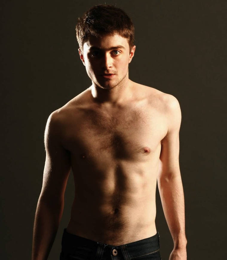 daniel-radcliffe shirtless1