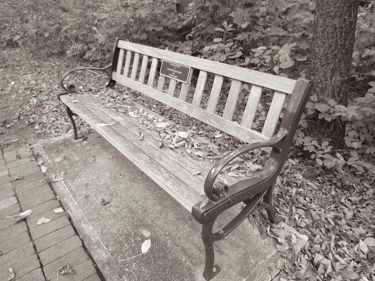 bench101
