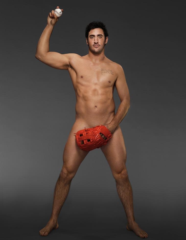 naked sports stars 1