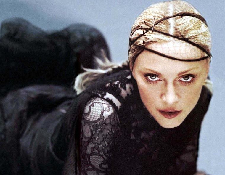 Madonna Reinvention