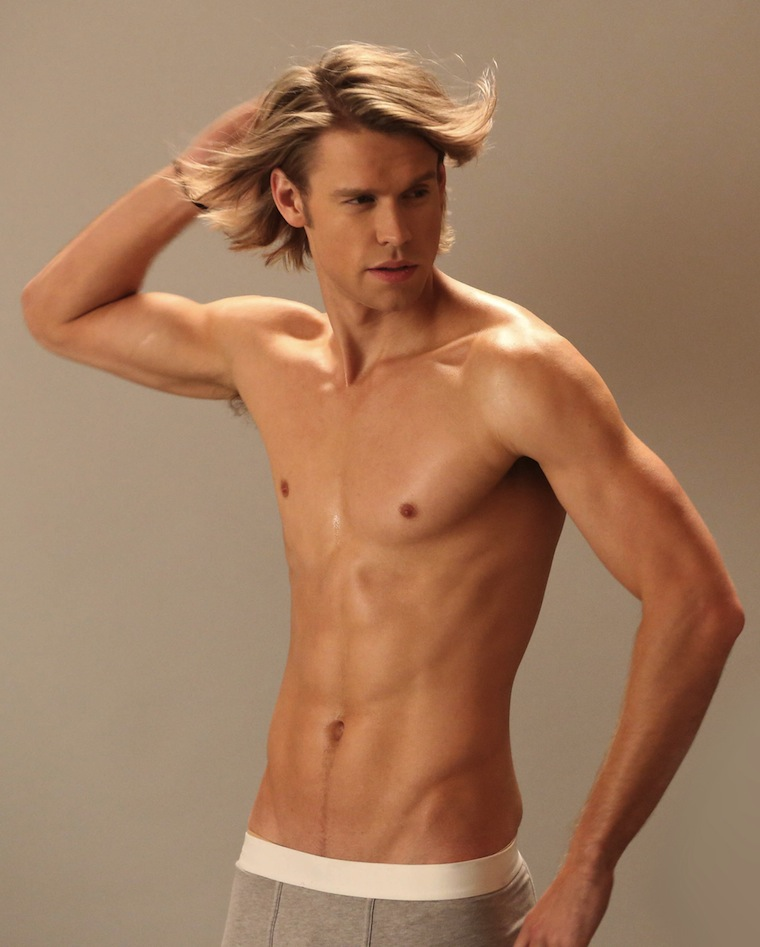 chord overstreet shirtless 101
