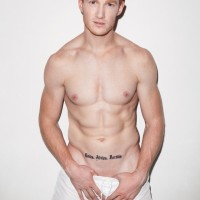 greg rutherford 100