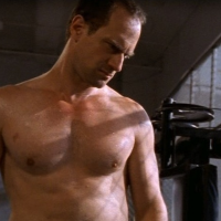 chris meloni 101
