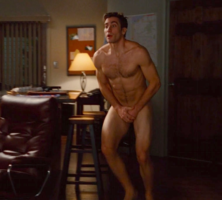 Jake gyllenhaal sex tape