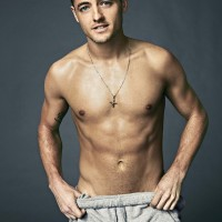 robbie rogers shirtless 1
