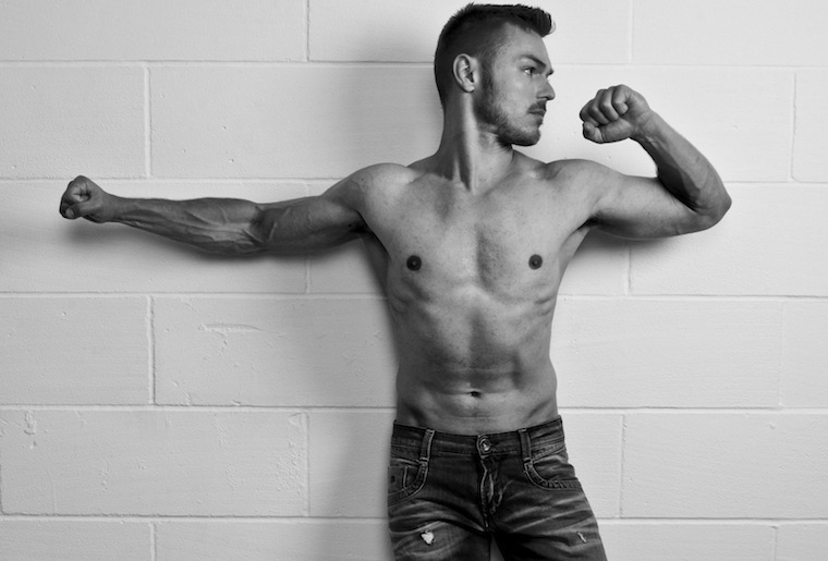 Andrew Hayden-Smith 107