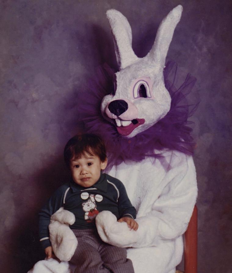 Easter OG 101