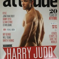 harry judd naked cover 17