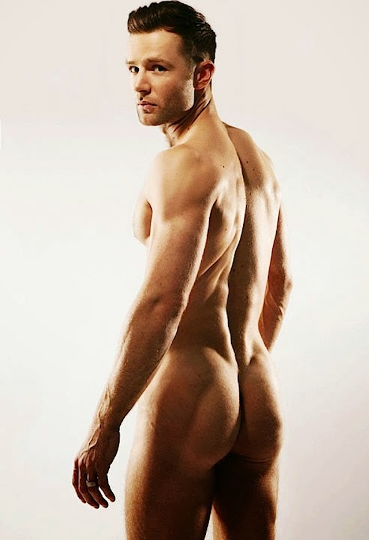 You attitude naked issue male stars