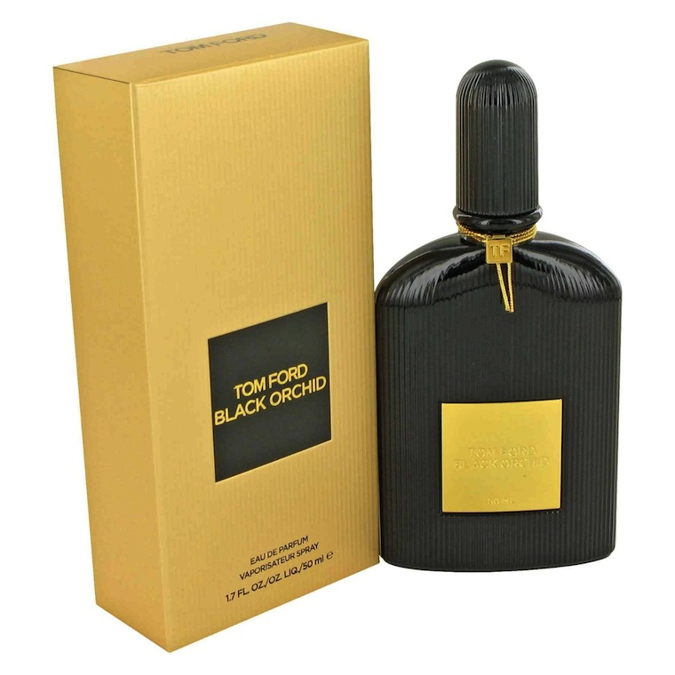 tom ford black orchid 0