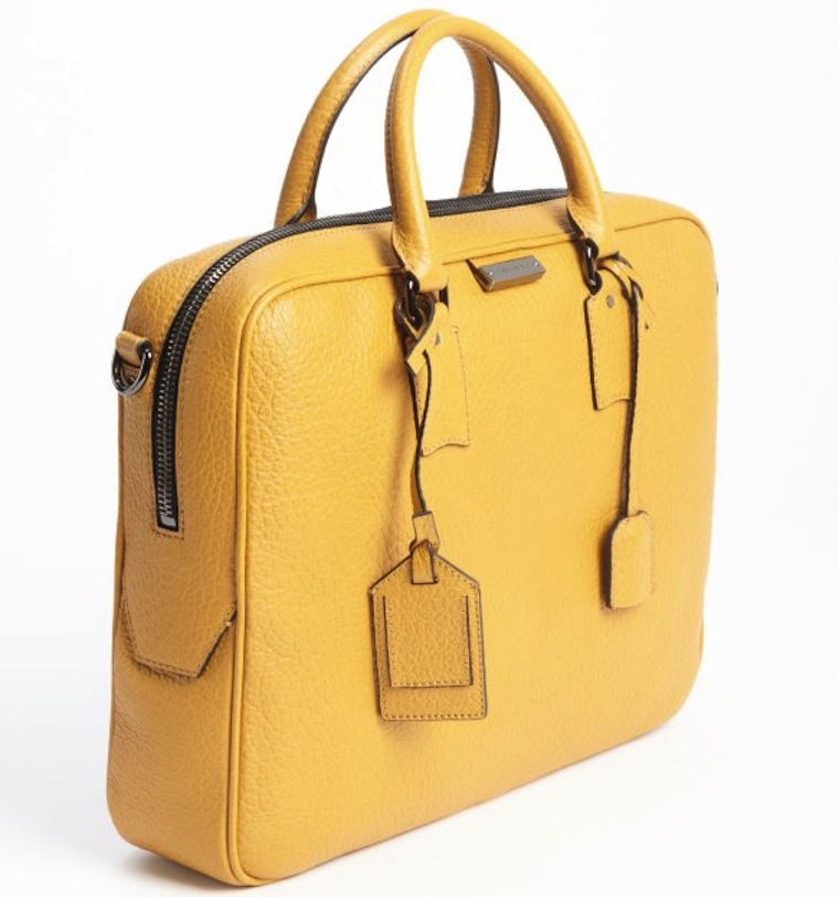 Ormond - burberry marigold leather2