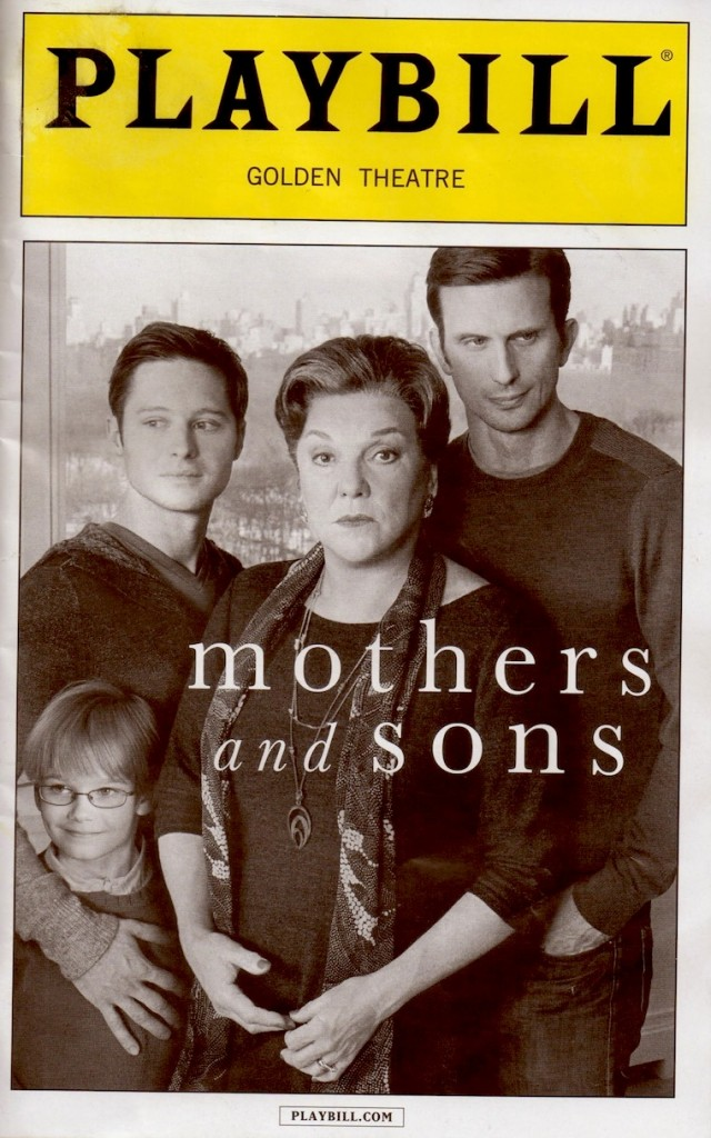 andre s mother by terrence mcnally