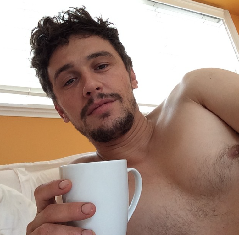 james franco nude 1