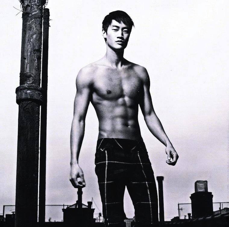 Philip Huang1