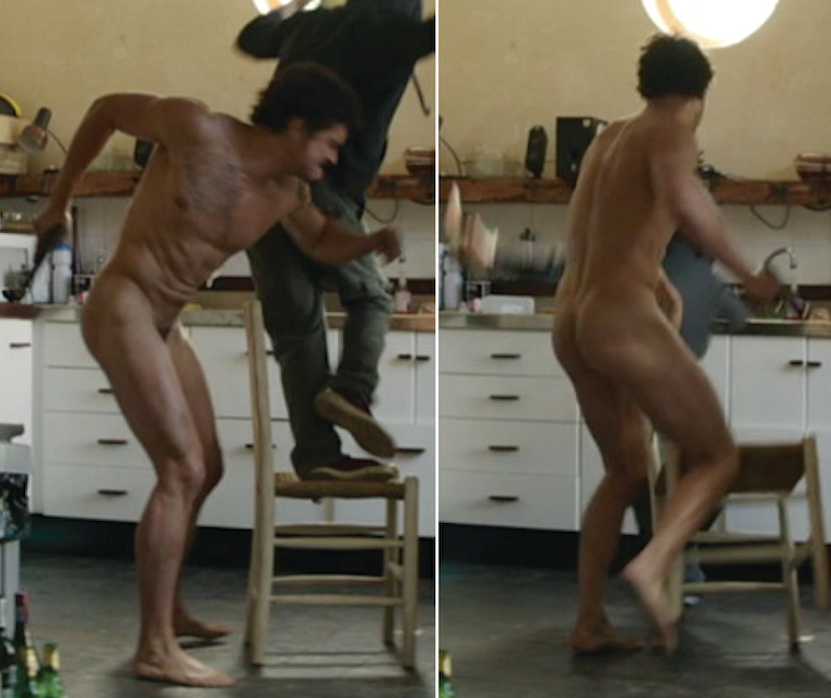 What Orlando bloom nude confirm. All