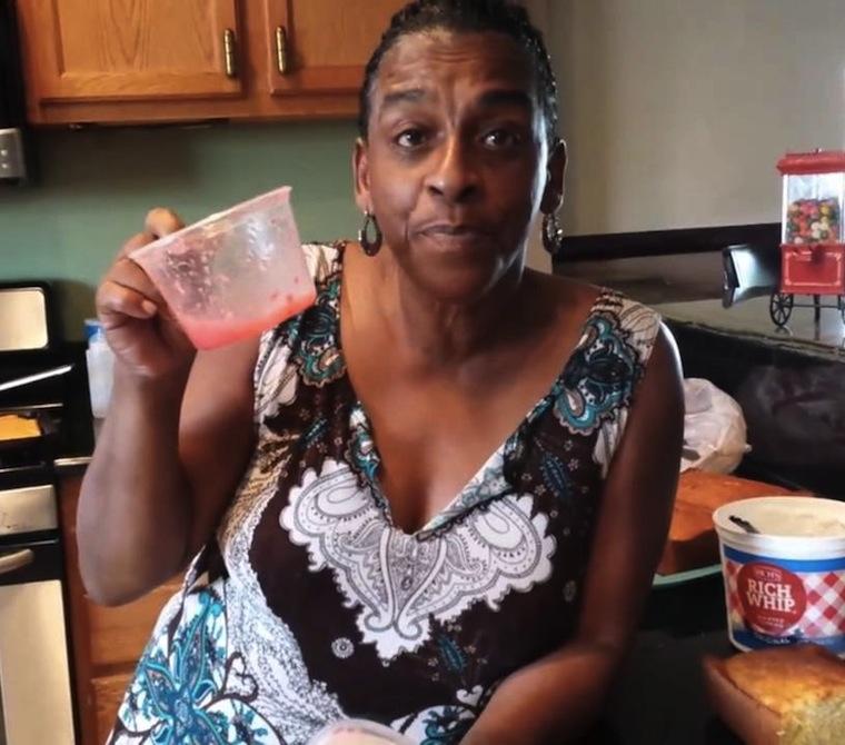 auntie fee 101