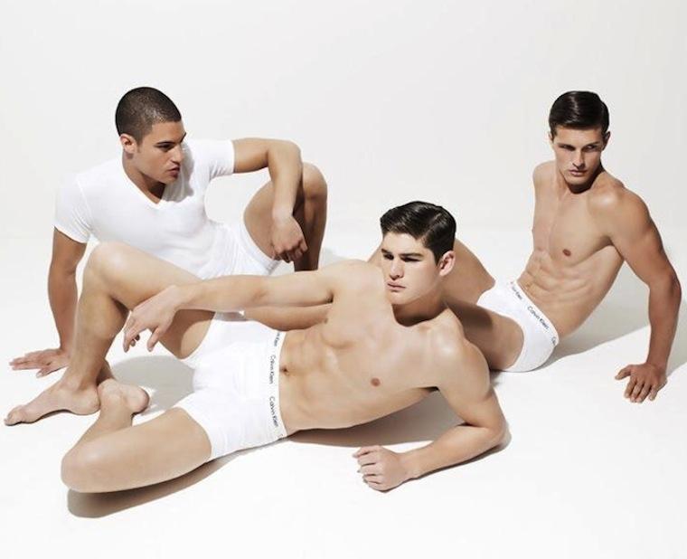 ck underwear 100