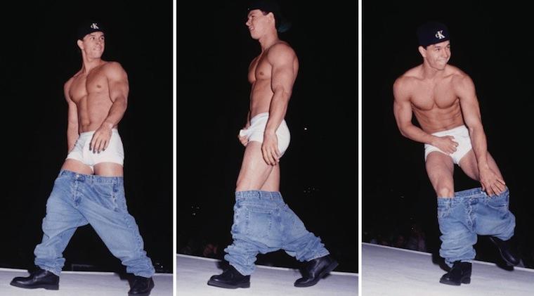 Confirm. Antonio sabato jr underwear something