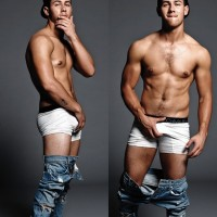 nick jonas crotch ass