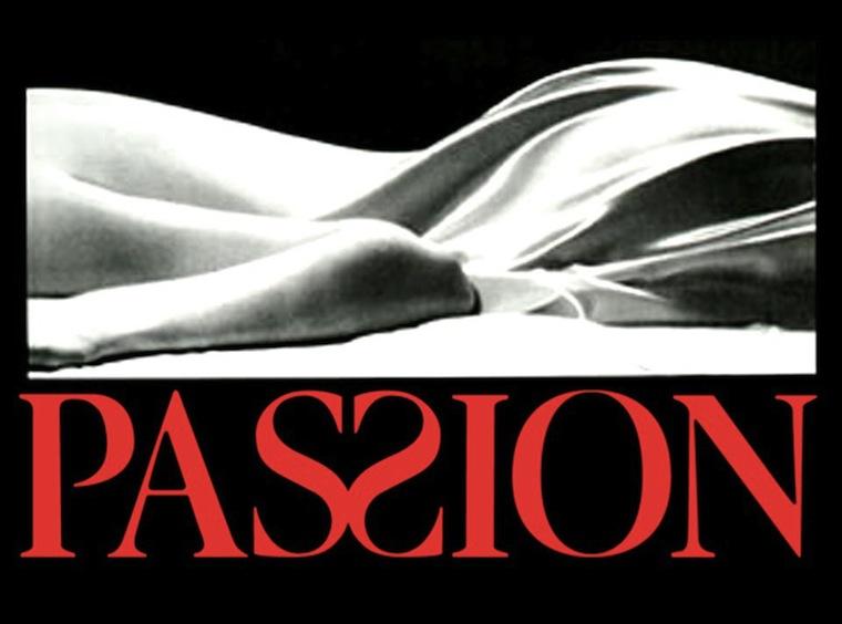 passion sondheim