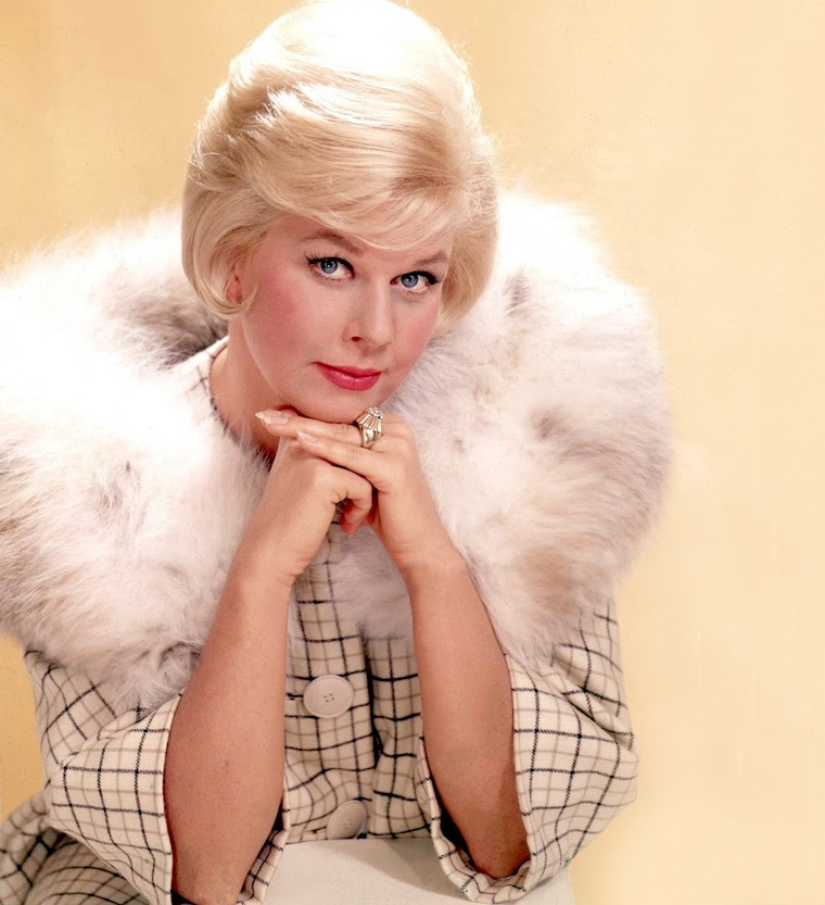 Doris Day My Heart album