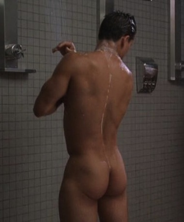 Thank naked mario lopez bulge about will