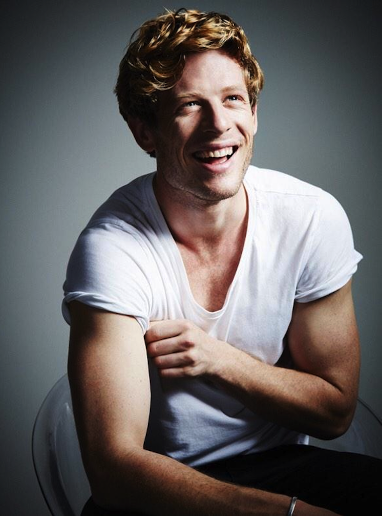 James Norton 101