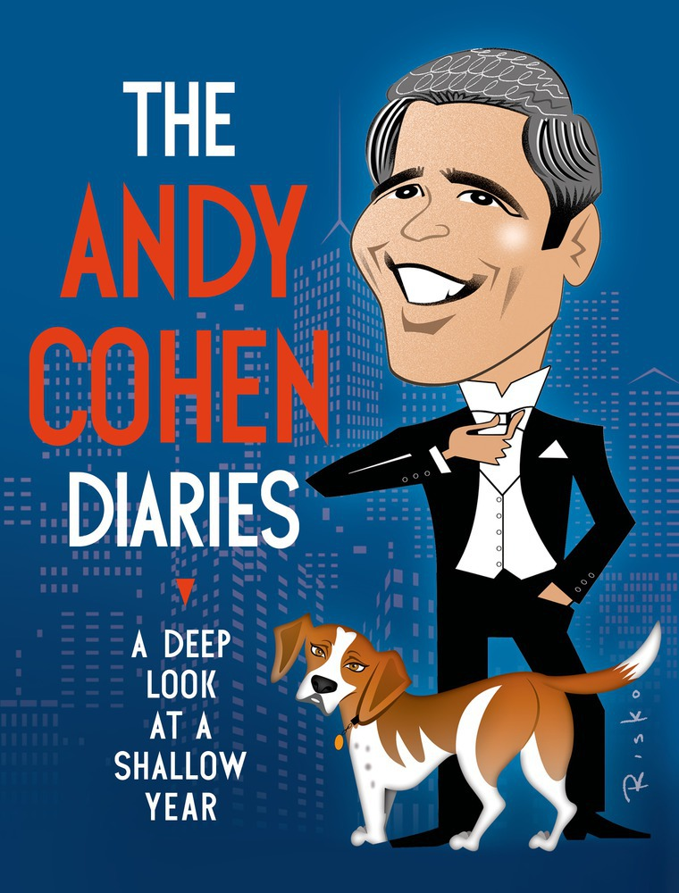 andy cohen diaries 101