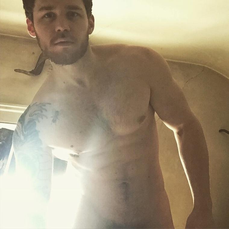 shirtless male celebrities alan ilagan page 5