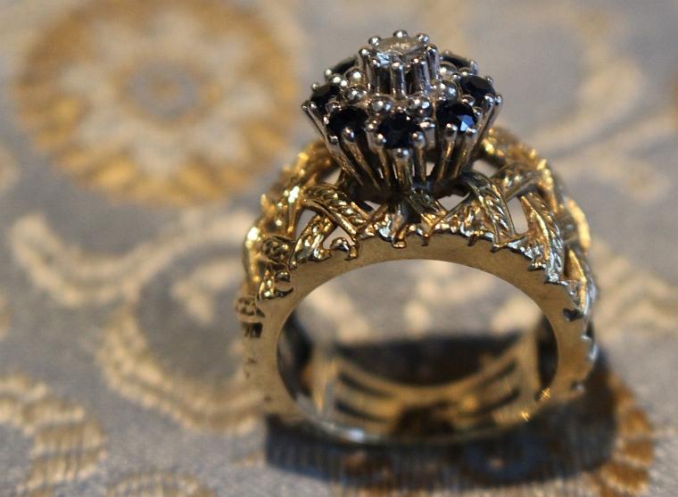 gram ring 1