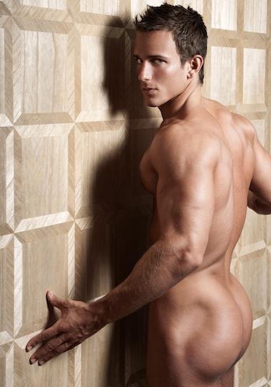 фото самых красивых голых парней
