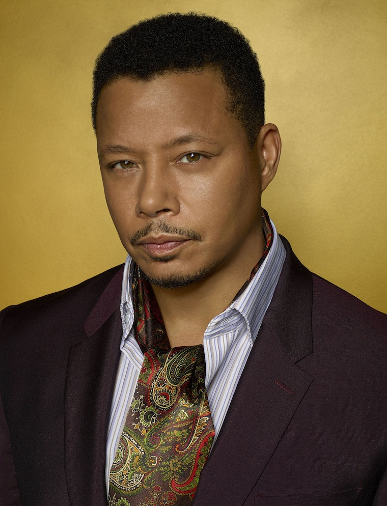 Hunk Of The Day Terrence Howard Alan Ilagan