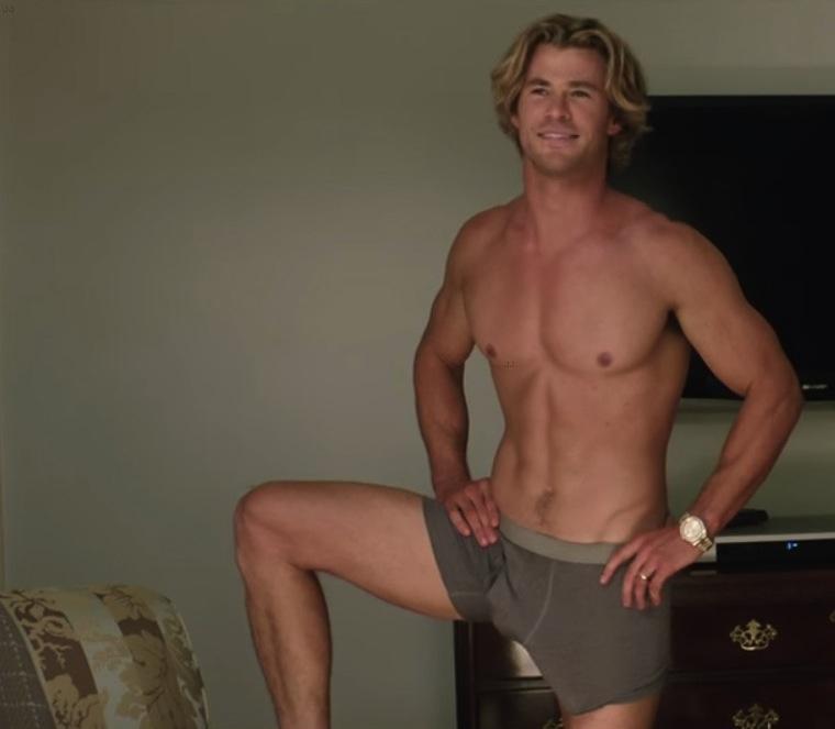 Yoga pants big tits