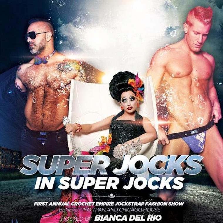 super jocks 101