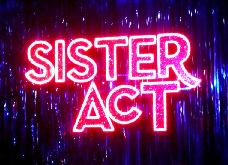 15 sister act 101