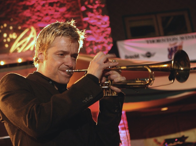 chris botti 101