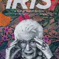 iris a 100