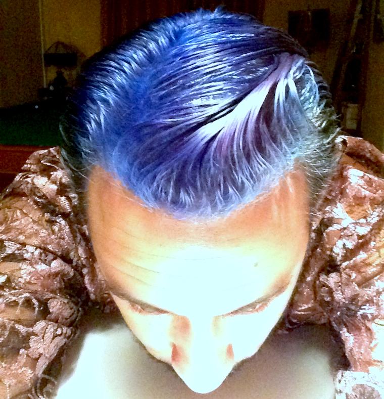 blue hair 001