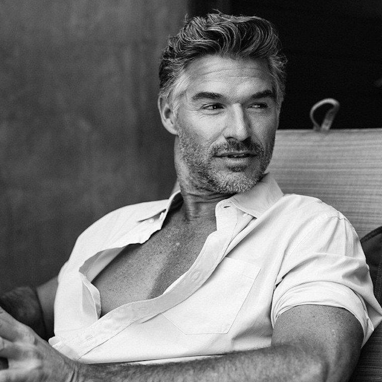 The 20 Definitive Style Rules for Men Over 40  Best Life