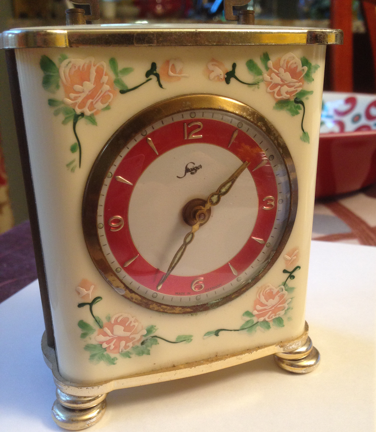 gram clock