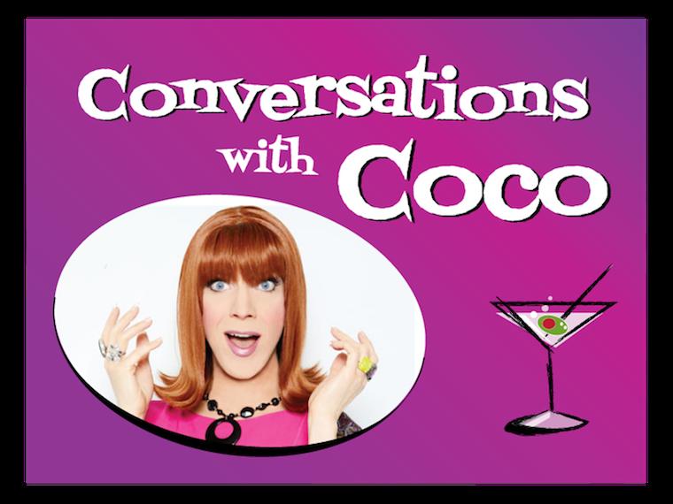 coco conversagtions 101