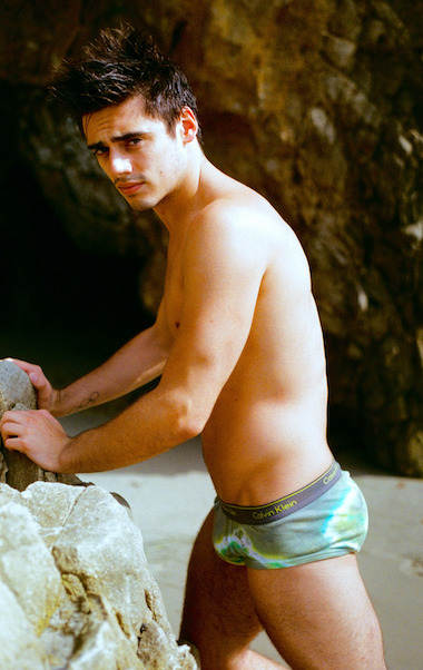 chris mears nackt