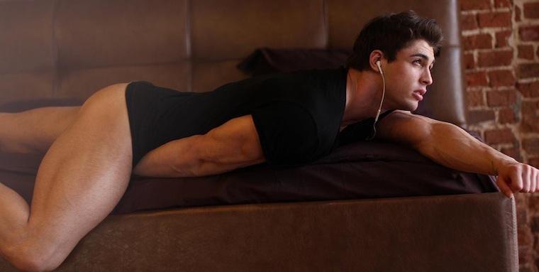 Nude male gay australian spanking hot men 5