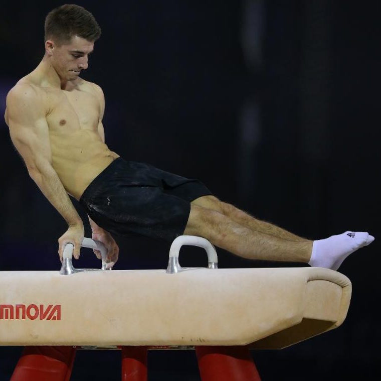 max whitlock 100