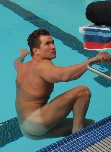 from Andres percentage swimmers gay